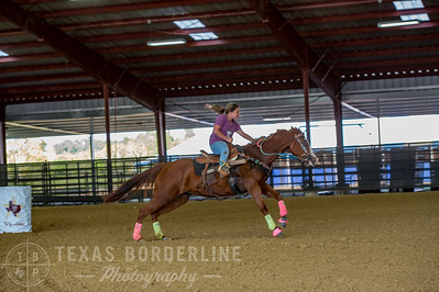 October 11, 2015-T2 Arena 'CASA' Barrel Racing-TBP_4778-