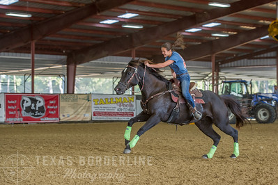 October 11, 2015-T2 Arena 'CASA' Barrel Racing-TBP_4793-
