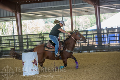 October 11, 2015-T2 Arena 'CASA' Barrel Racing-TBP_3863-