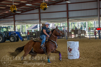 October 11, 2015-T2 Arena 'CASA' Barrel Racing-TBP_3854-