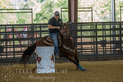 October 11, 2015-T2 Arena 'CASA' Barrel Racing-TBP_3856-