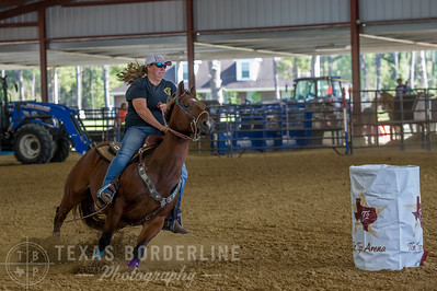 October 11, 2015-T2 Arena 'CASA' Barrel Racing-TBP_3853-
