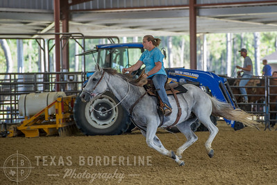 October 11, 2015-T2 Arena 'CASA' Barrel Racing-TBP_3878-