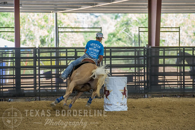 October 11, 2015-T2 Arena 'CASA' Barrel Racing-TBP_3893-