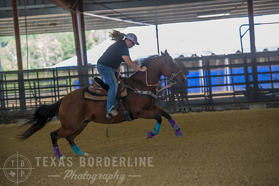 October 11, 2015-T2 Arena 'CASA' Barrel Racing-TBP_3864-