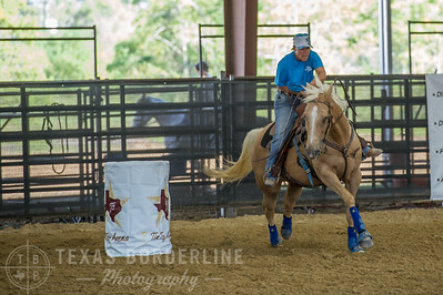 October 11, 2015-T2 Arena 'CASA' Barrel Racing-TBP_3896-