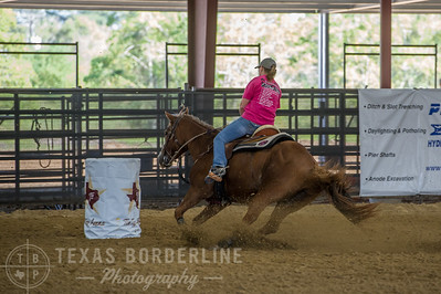 October 11, 2015-T2 Arena 'CASA' Barrel Racing-TBP_3869-