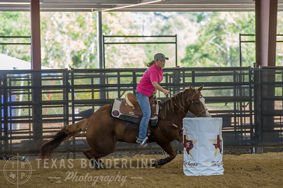 October 11, 2015-T2 Arena 'CASA' Barrel Racing-TBP_3870-