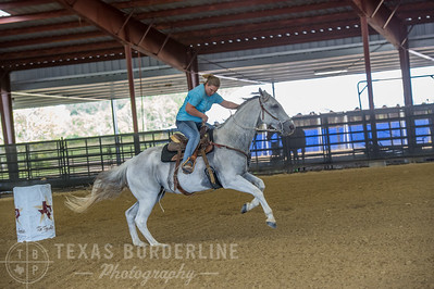 October 11, 2015-T2 Arena 'CASA' Barrel Racing-TBP_3889-