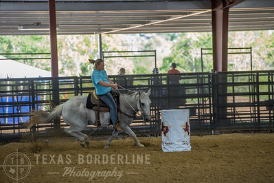 October 11, 2015-T2 Arena 'CASA' Barrel Racing-TBP_3880-