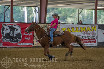 October 11, 2015-T2 Arena 'CASA' Barrel Racing-TBP_3867-