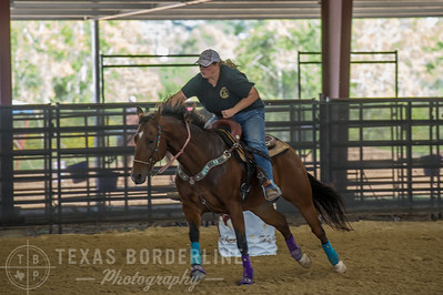 October 11, 2015-T2 Arena 'CASA' Barrel Racing-TBP_3860-