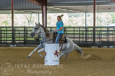 October 11, 2015-T2 Arena 'CASA' Barrel Racing-TBP_3885-