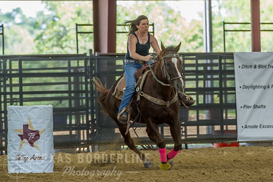October 11, 2015-T2 Arena 'CASA' Barrel Racing-TBP_3087-