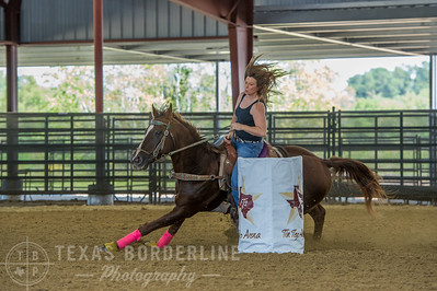 October 11, 2015-T2 Arena 'CASA' Barrel Racing-TBP_3088-