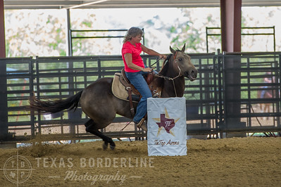October 11, 2015-T2 Arena 'CASA' Barrel Racing-TBP_3100-