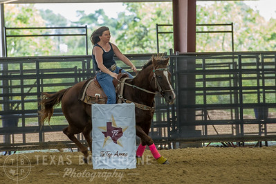 October 11, 2015-T2 Arena 'CASA' Barrel Racing-TBP_3086-