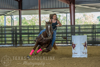 October 11, 2015-T2 Arena 'CASA' Barrel Racing-TBP_3089-