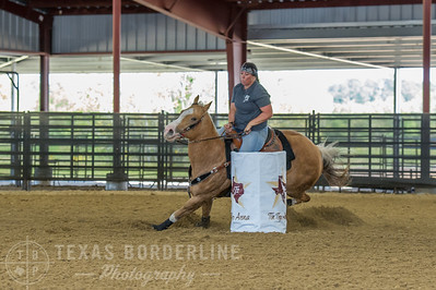 October 11, 2015-T2 Arena 'CASA' Barrel Racing-TBP_3096-