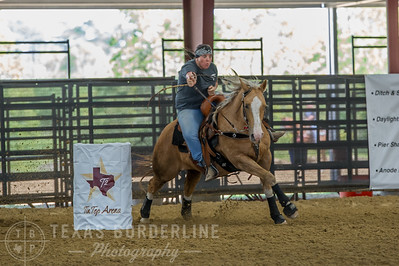October 11, 2015-T2 Arena 'CASA' Barrel Racing-TBP_3093-