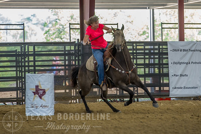 October 11, 2015-T2 Arena 'CASA' Barrel Racing-TBP_3101-