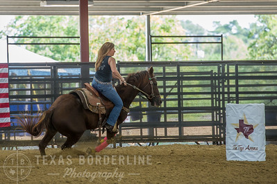 October 11, 2015-T2 Arena 'CASA' Barrel Racing-TBP_3085-
