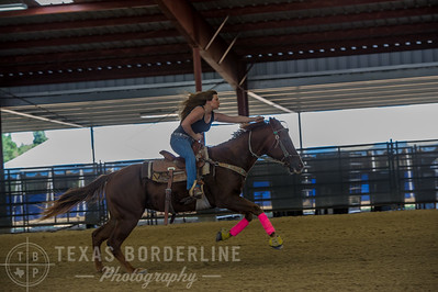 October 11, 2015-T2 Arena 'CASA' Barrel Racing-TBP_3091-
