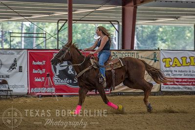 October 11, 2015-T2 Arena 'CASA' Barrel Racing-TBP_3084-