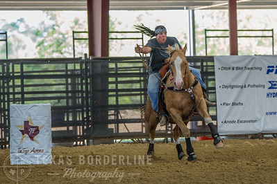 October 11, 2015-T2 Arena 'CASA' Barrel Racing-TBP_3094-