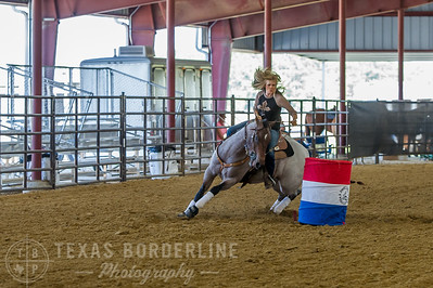 October 11, 2015-T2 Arena 'CASA' Barrel Racing-TBP_2857-