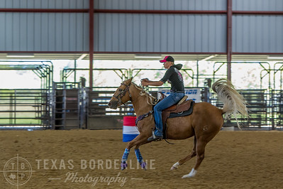 October 11, 2015-T2 Arena 'CASA' Barrel Racing-TBP_2897-