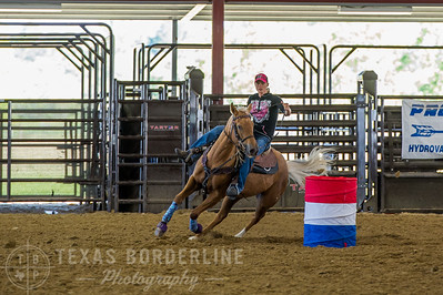 October 11, 2015-T2 Arena 'CASA' Barrel Racing-TBP_2900-