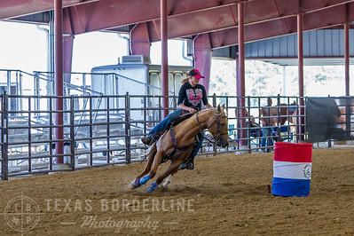 October 11, 2015-T2 Arena 'CASA' Barrel Racing-TBP_2899-