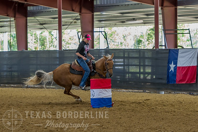 October 11, 2015-T2 Arena 'CASA' Barrel Racing-TBP_2895-