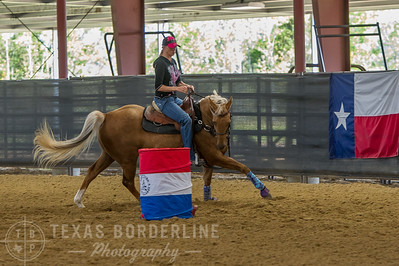 October 11, 2015-T2 Arena 'CASA' Barrel Racing-TBP_2877-