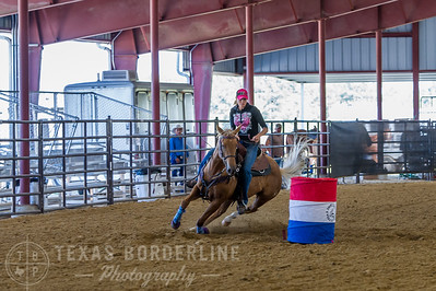 October 11, 2015-T2 Arena 'CASA' Barrel Racing-TBP_2898-