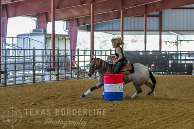 October 11, 2015-T2 Arena 'CASA' Barrel Racing-TBP_2856-
