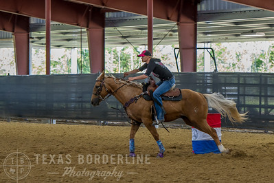 October 11, 2015-T2 Arena 'CASA' Barrel Racing-TBP_2896-
