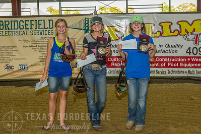 October 11, 2015-T2 Arena 'CASA' Barrel Racing-TBP_5181-