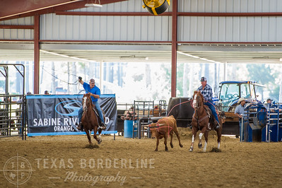 October 10, 2015-T2 Arena 'CASA' Team Roping-TBP_0343