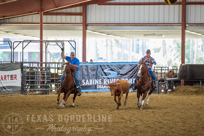 October 10, 2015-T2 Arena 'CASA' Team Roping-TBP_0345