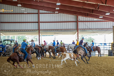 October 10, 2015-T2 Arena 'CASA' Team Roping-TBP_0338