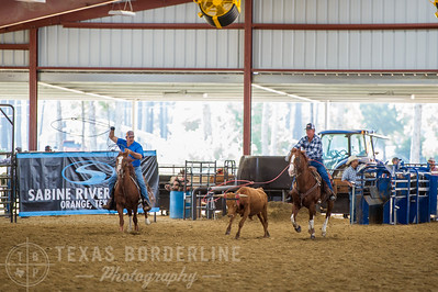 October 10, 2015-T2 Arena 'CASA' Team Roping-TBP_0342