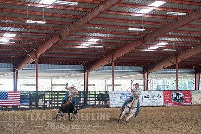 October 10, 2015-T2 Arena 'CASA' Team Roping-TBP_0050-