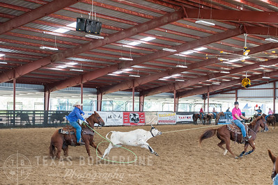 October 10, 2015-T2 Arena 'CASA' Team Roping-TBP_0009-