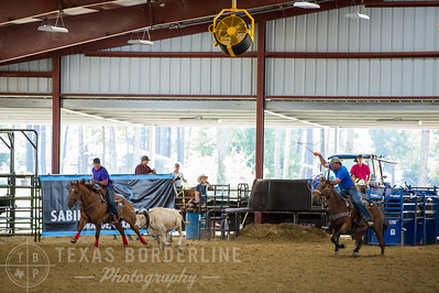 October 10, 2015-T2 Arena 'CASA' Team Roping-TBP_0987-