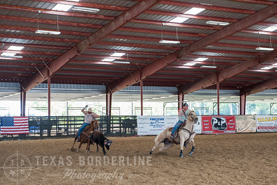 October 10, 2015-T2 Arena 'CASA' Team Roping-TBP_0051-