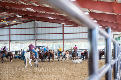 October 10, 2015-T2 Arena 'CASA' Team Roping-TBP_0063-
