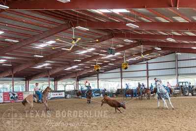 October 10, 2015-T2 Arena 'CASA' Team Roping-TBP_0091-