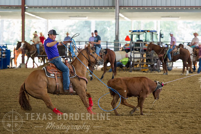 October 10, 2015-T2 Arena 'CASA' Team Roping-TBP_0982-